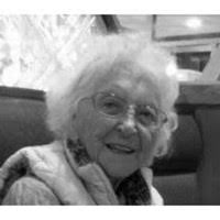 Annie Holt Obituary - Death Notice and Service Information