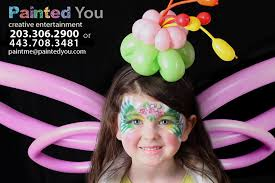 professional balloon twister for party ct
