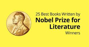 Bilderesultat for nobel prize literature