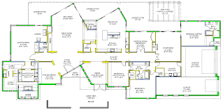 Luxury House Floor PlanBest luxury modern house floor plans   luxury house plans best best house plans