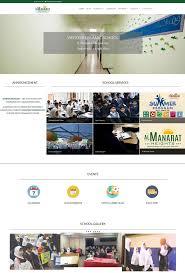 Web Design Whitby Al Manarat Academy Web Design Ecommerce Toronto Ajax