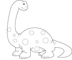 Kleurplaat Dino Dieren Dibujos Para Niños Dibujos En Dibujos