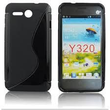 panel Huawei Ascend Y320 black ...