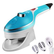Hand held hang steamer <b>steam strong</b> clothes <b>iron household</b> ...