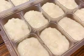 パン 粥 中期