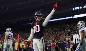 The texans traded wide receiver deandre hopkins, one of the nfl's premier playmakers, to the cardinals on monday in exchange for running back david johnson. Viral Video Nails Cardinals Fans Reaction To Deandre Hopkins Trade