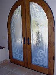 concorde entry door glass