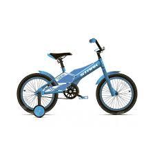 <b>Велосипед Stark</b>'<b>20 Tanuki</b> 16 Boy голубой/белый H000015185 ...