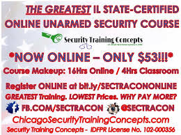 security training concepts greatest affordable chicago security training lowest s guaranteed security training