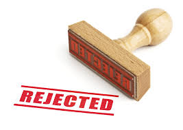 Can You Appeal A College Rejection Decision