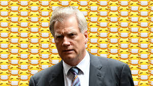 Andrew bolt flees melbourne for 'bush' of mornington peninsula. Andrew Bolt Is Livid About Face Masks While The Rest Of Us Are Over It