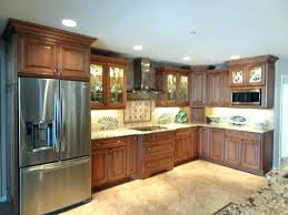 how to install upper cabinets hang cabinets how to install upper cabinets installing in kitchen cabinet