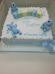 Special Occasion And Christening Cakes Made In Burnham