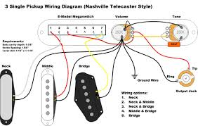 3 single pickup wiring diagram jpg telecaster 3 pickup wiring diagram telecaster guitar wiring diagrams 3 pickups guitar auto wiring diagram on