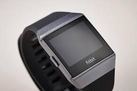 Fitbit Garmin Comparison Chart Fitness Tracker Review Fitbit Vs Garmin