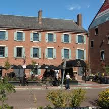 The Chart House Boston Chart House Restaurant On Long Wharf Where History Lives