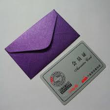 Free Shipping 60x100mm Mini Envelopes Small Envelope Vip Card