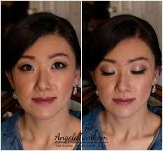 san go horton grand hotel wedding makeup artist team angela tam asian korean bridal los angeles