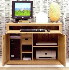 computer desk with locking file cabinet ith ooden bron computer desk with file cabinet