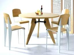 round table with chairs that fit under high top kitchen table kitchen table and chairs unique