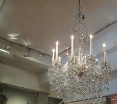 cleaning brass chandelier at cleaning brass crystal chandelier