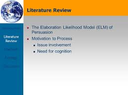 Literature review outline for dissertation  Emotional Eating