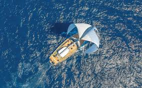 Sailing Across The Atlantic Bluewater Veterans Share Their