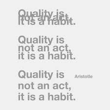 Moonimal On Twitter Quality Quotes Aristotle