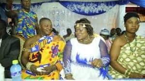 Image result for mercy asiedu wedding
