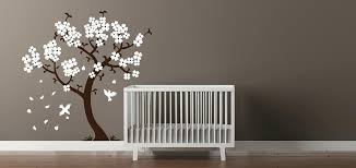 cherry blossom wall decals cherry blossom wall decal uk