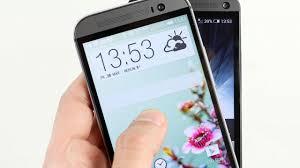 HTC One M8 Dual SIM mit begrenzter LTE ...