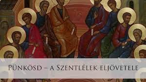 Pünkösd megünneplésének kiemelkedő magyar eseménye a csíksomlyói búcsú, amely az összmagyarság legjelentősebb vallási és nemzeti ünnepségei közé tartozik. Punkosd A Szentlelek Eljovetele Youtube