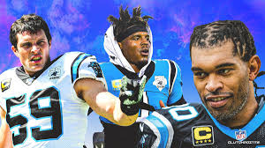 Aug 15, 2021 · get the latest news and information for the carolina panthers. 89krxe Jy Bdhm