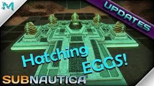 sea emperor size subnautica how to hatch sea emperor eggs videos subnautica how to