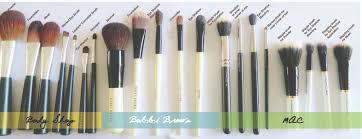 bobbi brown brushes uses. bobbi brown makeup brushes and their uses 1