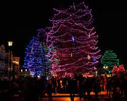Rotary Lights Near Me Christmas Lights Changed For 2019 Cobourg News Blog
