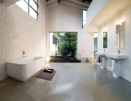 Modern Art Deco Bathrooms Modern Bathroom Contemporary Tile Bathroom 130 Contemporary