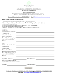 Leave Of Absence Letter Sample Best Solutions Of Application Format