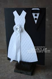 cute card i like this version of it best, but if you go to Bride And Groom Wedding Cards wedding congrats card (made to order) bride and groom wedding bands