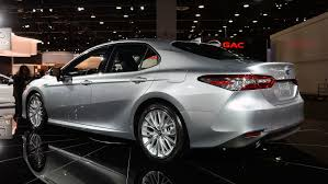 2018 toyota camry price. delighful camry 022018toyotacamryhybriddetroit1 in 2018 toyota camry price