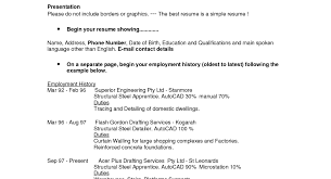 Resume Resume Help Create Resume Help Same Company Different