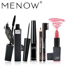 Detail Feedback Questions about <b>Menow Brand Makeup Sets</b> ...