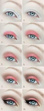 description cute c eyeshadow tutorial for