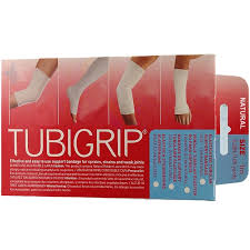 Tubigrip Size Chart Tubigrip Bandages Elastic Compression Tubular Bandages All
