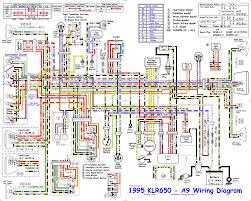 kawasaki klr wiring diagram wiring diagram local