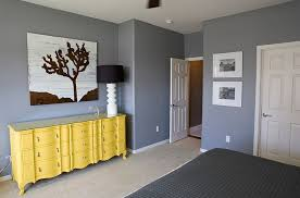 ... Grey Bedroom Dressers With Mirror ...