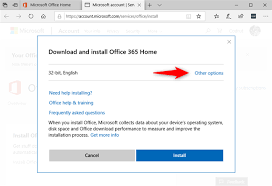 How To Download The 64 Bit Version Of Office 365 Digital Citizen