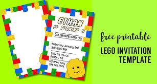Free Printable Birthday Invitation Templates For Kids Free Printable Kids Birthday Party Invitations Templates Free