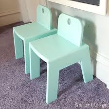 small child chair. Children\u0027s Chairs {Land Of Nod Knock-Off Small Child Chair