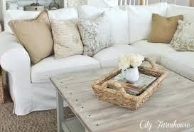 farmhouse style sofa. Farmhouse Style Sofas Awesome Sofa Table Intended For 15